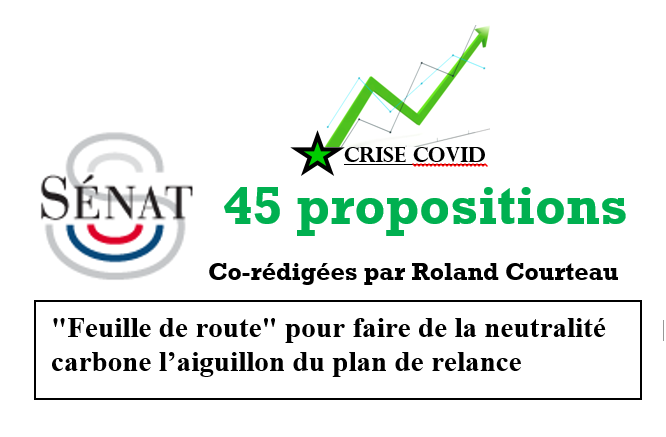 45 propositions covid
